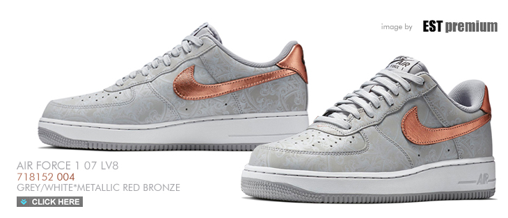 timeless design 233a7 c7528 AIR FORCE 1 07 LV8   718152-004
